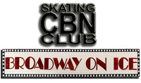 2015 CBNSC Ice Show - Broadway On Ice