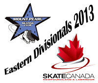 Eastern Divisionals 2013
