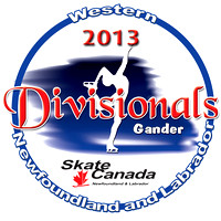 Western Divisionals 2013