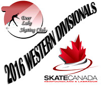 2016 Western Divisionals