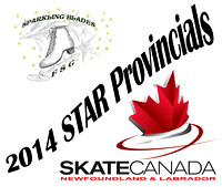 2014 STAR Provincials
