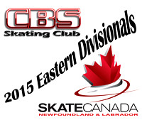 2015 Eastern Divisionals