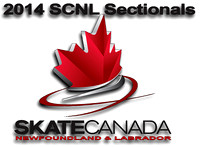 2014 SCNL Sectionals