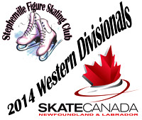 2014 Western Divisionals